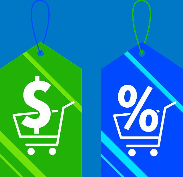 קידום אורגני מחיר