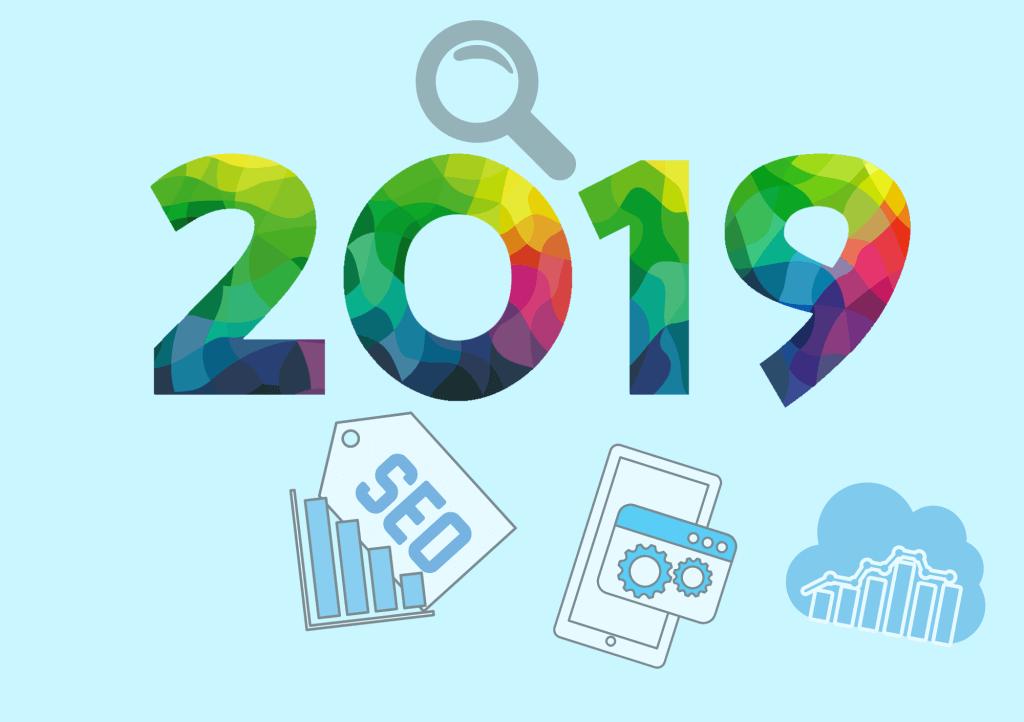 קידום אתרים בשנת 2019